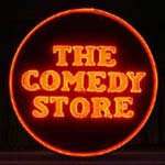 WEHOville - The Comedy Store