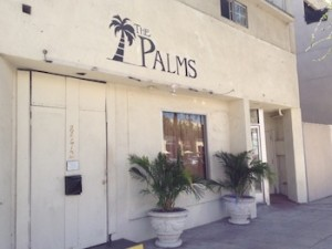 The Palms has been known as a favorite among the lesbian decade for four decades. (Photo by Christine Detz)
