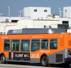West Hollywood Will Buy Bus Passes for City Employees