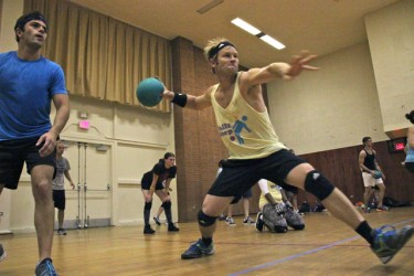Weho Dodgeball - 43
