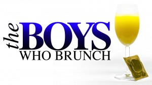 The Boys Who Brunch