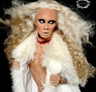 10/3: Raja Performs at Fred Segal's Mauro's Cafe