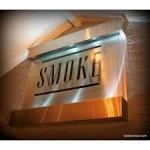 Smoke steakhouse, Smoke restaurant, BRG restaurant group, West Hollywood