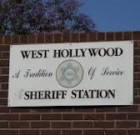 Gary Honings to be Named New WeHo Sheriff's Station Captain