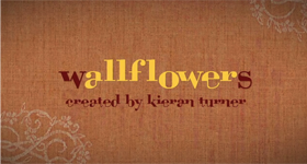 wallflowers gay web series