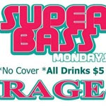 Super Bass Rage WeHo