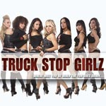 Truck Stop Girlz Here Lounge