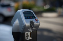 Memorial Day: No Need to Feed Parking Meters