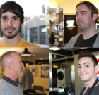 WeHo's 5 Most Popular Haircuts for Men