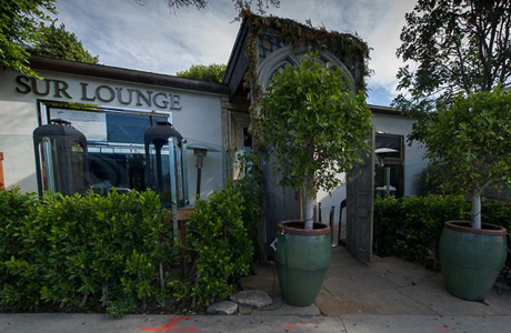 North Robertson: The Block Where Beverly Hills, Hollywood and WeHo Collide
