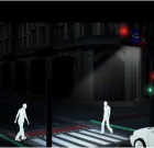 City Presents 'Education, Enforcement, Engineering' Campaign for Pedestrian Safety