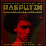 Rasputin, gay nightclub
