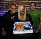 SEE: 14 Shots of Daniel DiCriscio at His B'Day Blowout