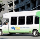 City to Celebrate New Cityline Bus Route