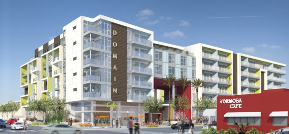 New Study Charts Growth of WeHo's Eastside and Calls Out Challenges