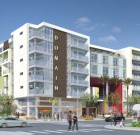 'Domain' Project at Faith Plating Site Gets Positive WeHo Design Review