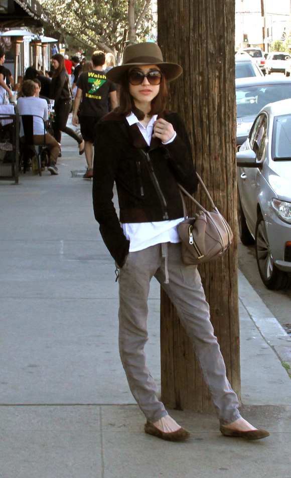 Jessica StreetWalker