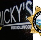 State Accuses WeHo Nightclub Micky's of Lewd Conduct Violations