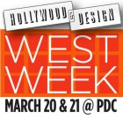 WestWeek 2013: The Intersection of Hollywood and Design