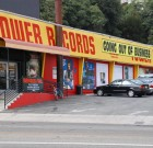 Tower Records Update: City Staff Members Again Say 'No' to Historic Designation