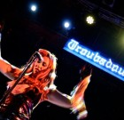 8 Shots of Clairy Browne and the Bangin' Rackettes Playing the Troubadour