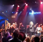 SEE: Rod Stewart Rockin' Out at the Troubadour