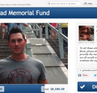 Memorial Fund Raises $6,800 and Counting for Brett Shaad