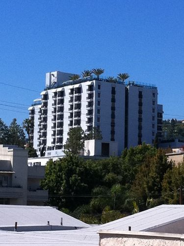 . Blackstone to Sell the London West Hollywood   WEHOvilleWEHOville