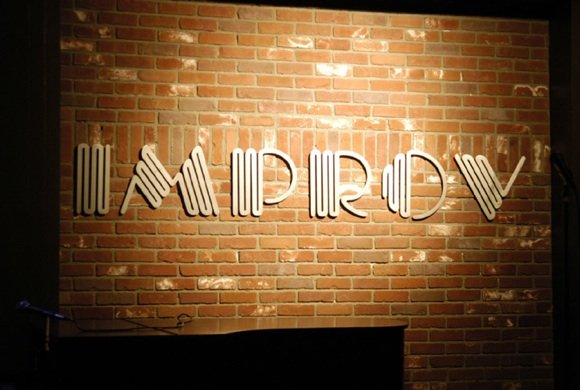 The Hollywood Improv