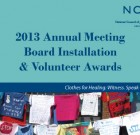 6/2: NCJWLA Annual Meeting, Board Installation and Volunteer Awards