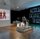 Ongoing: Stefan Sagmeister 'The Happy Show'