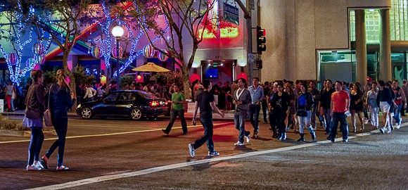 WeHo's Boystown:  Has It Lost Its Homo Identity?