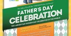 6/16: Father's Day Brunch and Concert