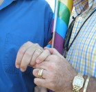 Rally Coverage: WeHo Couples React to Marriage Rulings