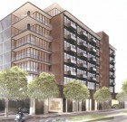 8899 Beverly Project Gets Mixed Design Review
