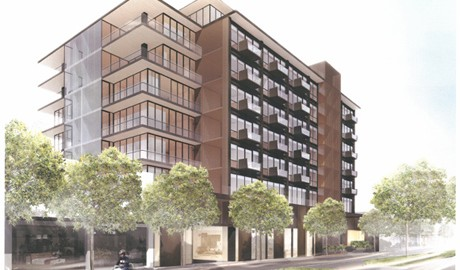 Last Minute Changes to 8899 Beverly Project Prompt New Hearing on the Matter