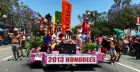 WeHo City Council Stalemates on What to Do About Gay Pride