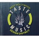 7/31: Taste Music Benefit Dinner