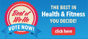 Best of WeHo Health and Fitness