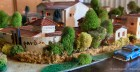 Model of the Garden of Allah Is Up for Sale