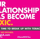 WeHo Gays Urged to 'Break Up with Tobacco'