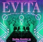 'Evita' at Blok