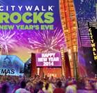 CityWalk Rocks NYE
