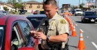 Sheriff's Deputies Make 7 Arrests at WeHo DUI Checkpoint
