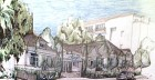 WeHo Historic Planning Commission to Review Plans for San Vicente Inn