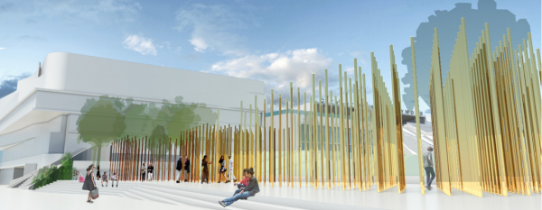 WeHo Proposes Spending $1.1 Million More on AIDS Monument
