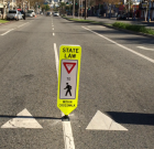 With Crosswalk at Santa Monica Blvd. and Westmount Reopened, Here's What's Next