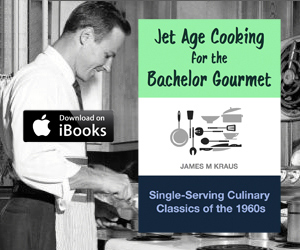 Jet Age Cooking