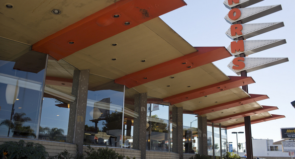 Norms Restaurant May Not Be Demolished, Yet