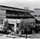 The Factory Determined Eligible for National Register of Historic Places